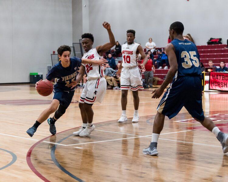 Basketball Tournament 2017 009