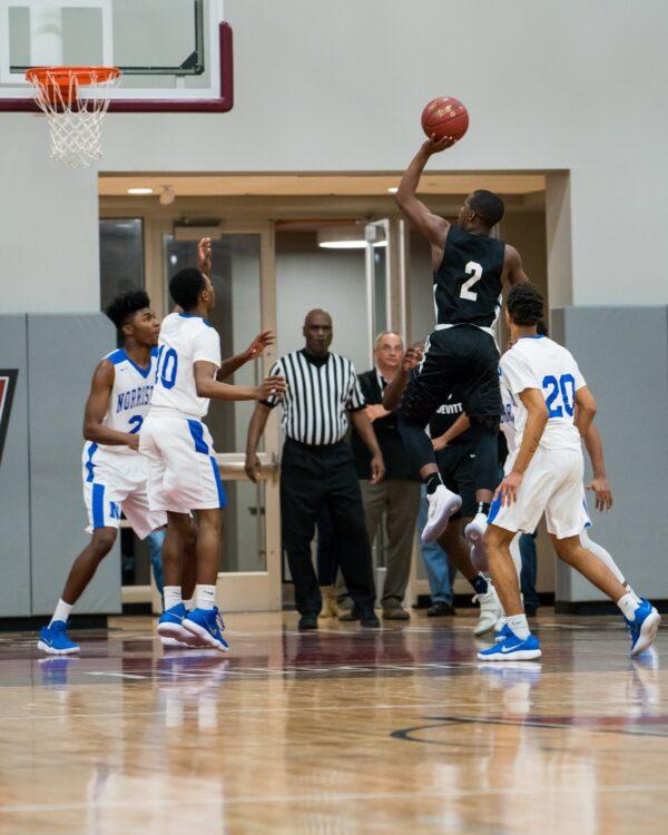 Basketball Tournament 2017 016