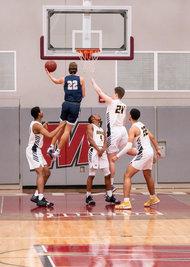 Basketball Tournament 120718 001