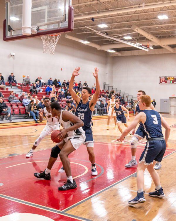 Basketball Tournament 120718 004