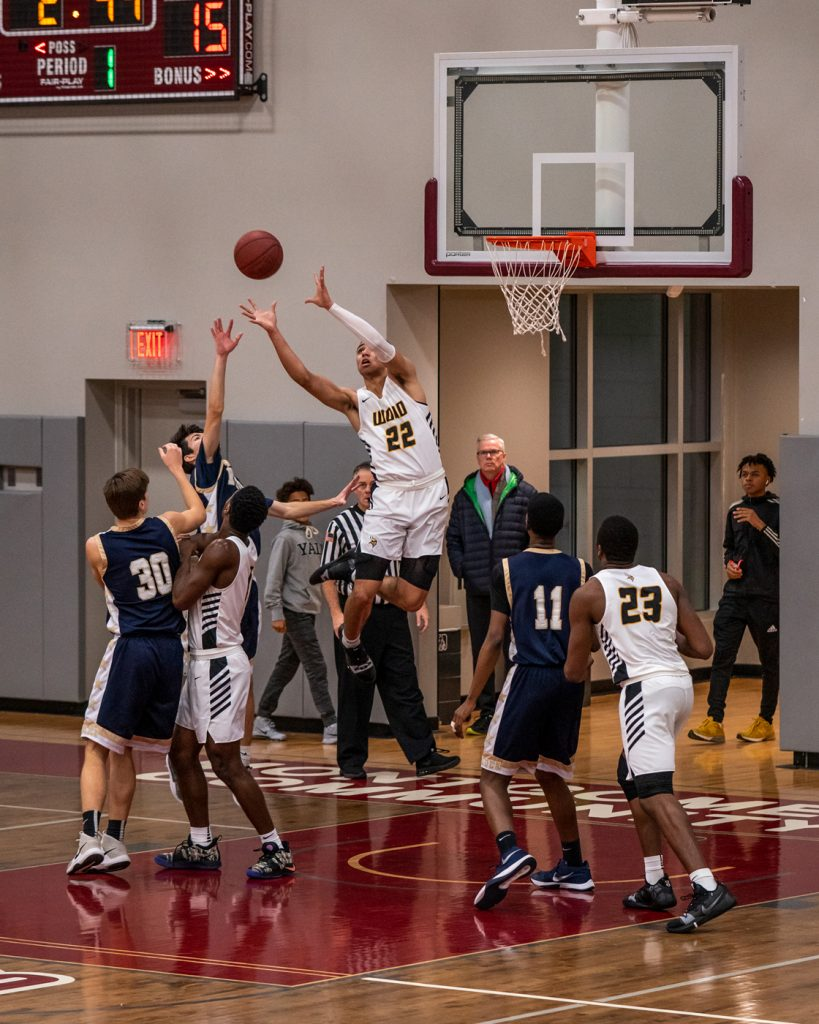 Basketball Tournament 120818 033
