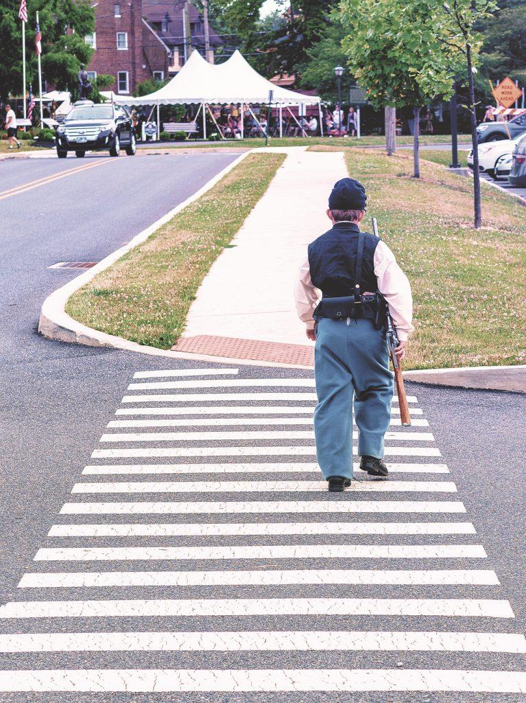 Gettysburg Battle Reenactment 070419 003