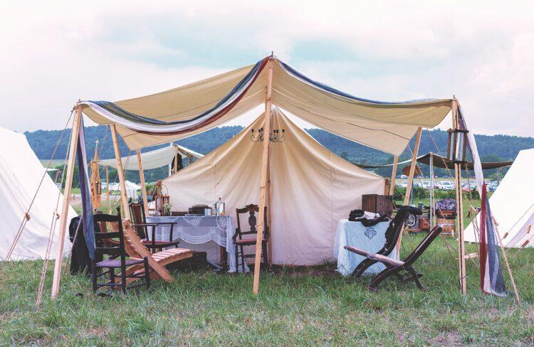 Gettysburg Battle Reenactment 070519 008