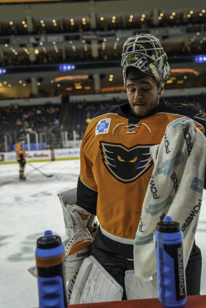 Lehigh Valley Phantoms Hockey 041418 005