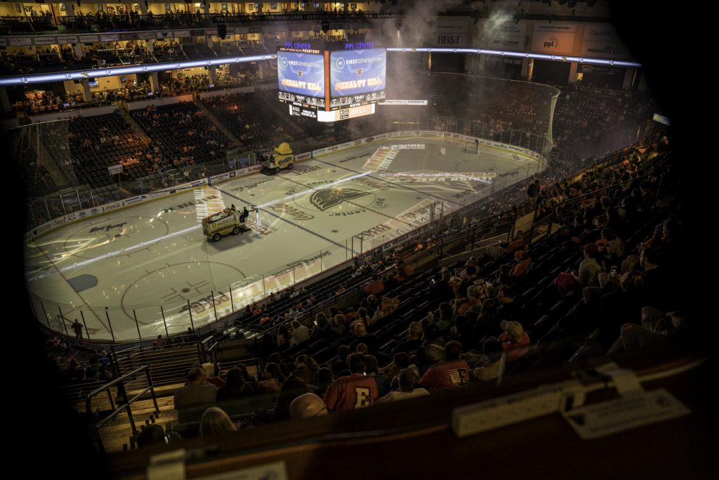 Lehigh Valley Phantoms Hockey 041418 007