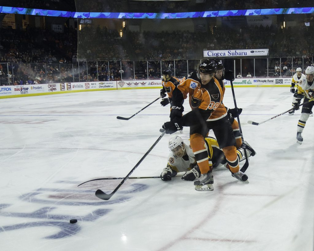 Lehigh Valley Phantoms Hockey 041418 017
