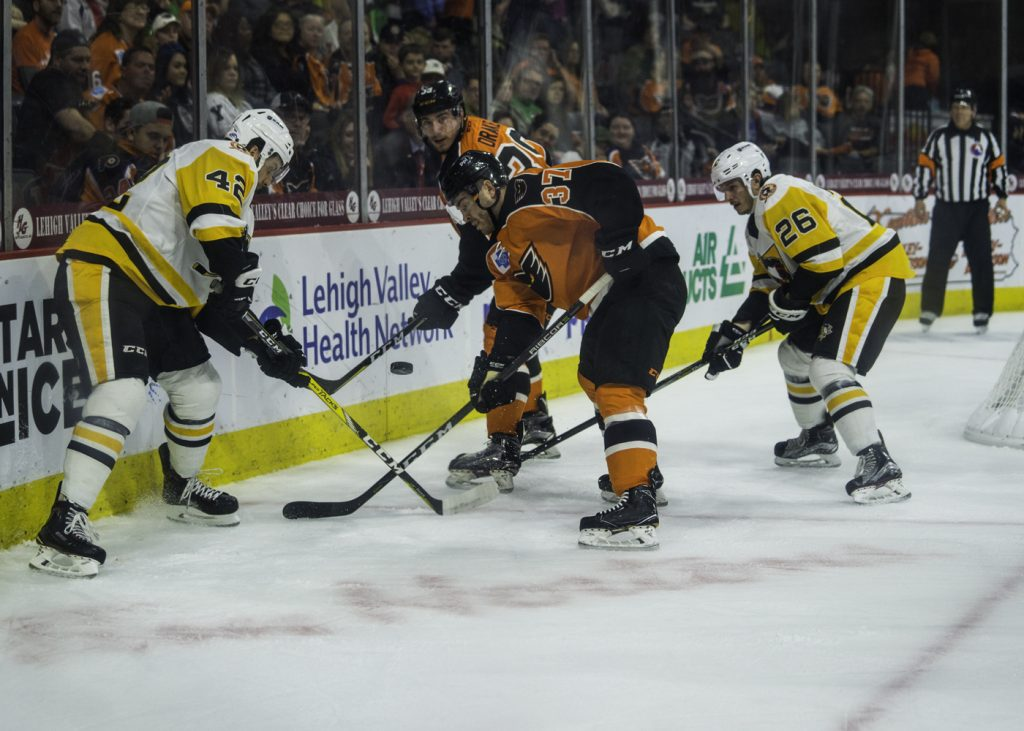 Lehigh Valley Phantoms Hockey 041418 029