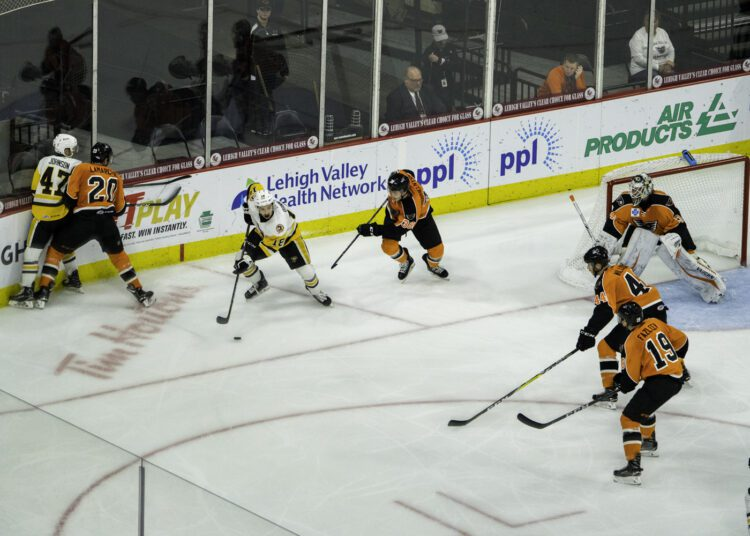 Lehigh Valley Phantoms Hockey 041418 039