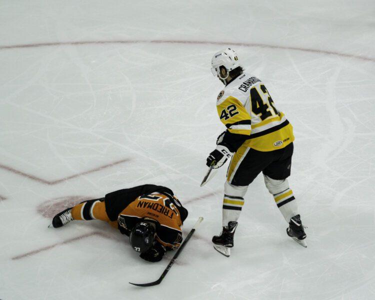 Lehigh Valley Phantoms Hockey 041418 040