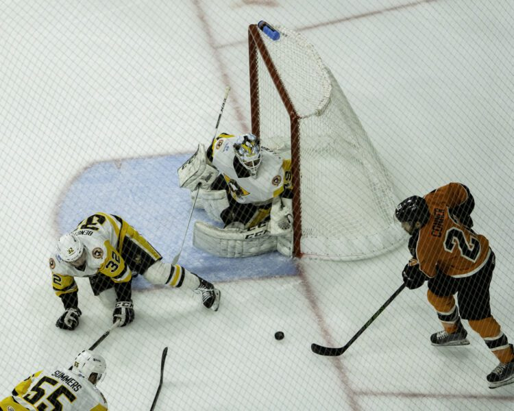 Lehigh Valley Phantoms Hockey 041418 041