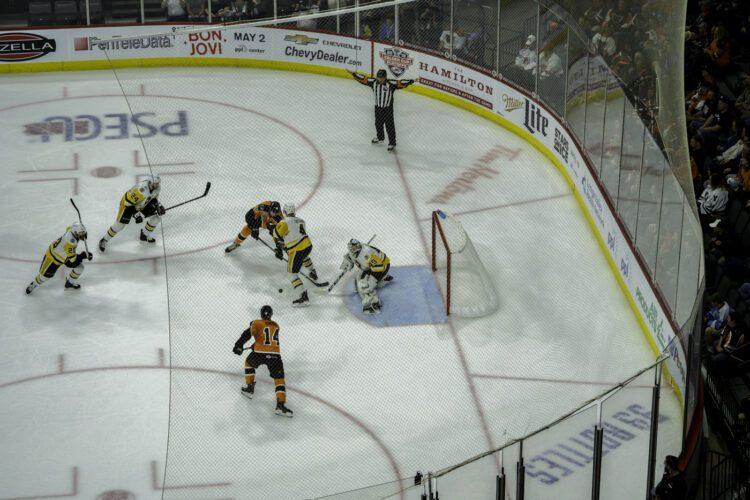Lehigh Valley Phantoms Hockey 041418 042
