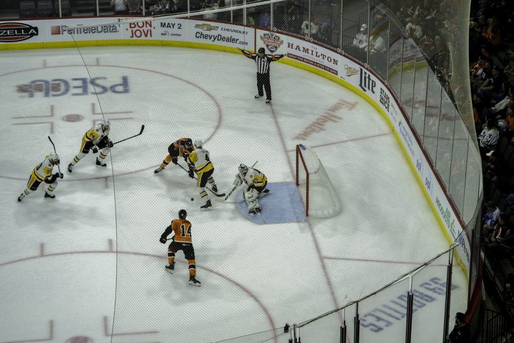Lehigh Valley Phantoms Hockey 041418 042