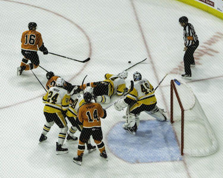 Lehigh Valley Phantoms Hockey 041418 043