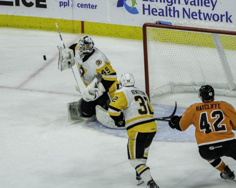 Lehigh Valley Phantoms Hockey 041418 048
