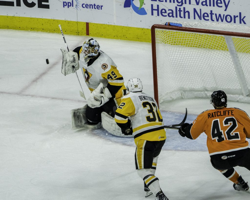 Lehigh Valley Phantoms Hockey 041418 048