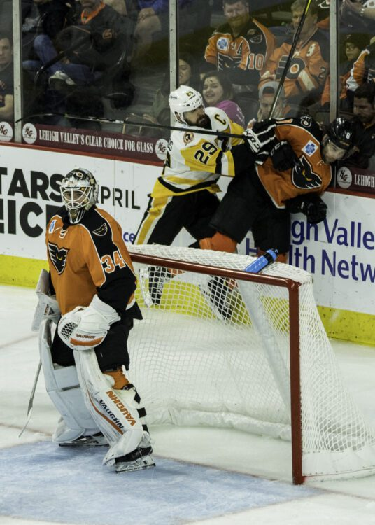 Lehigh Valley Phantoms Hockey 041418 052