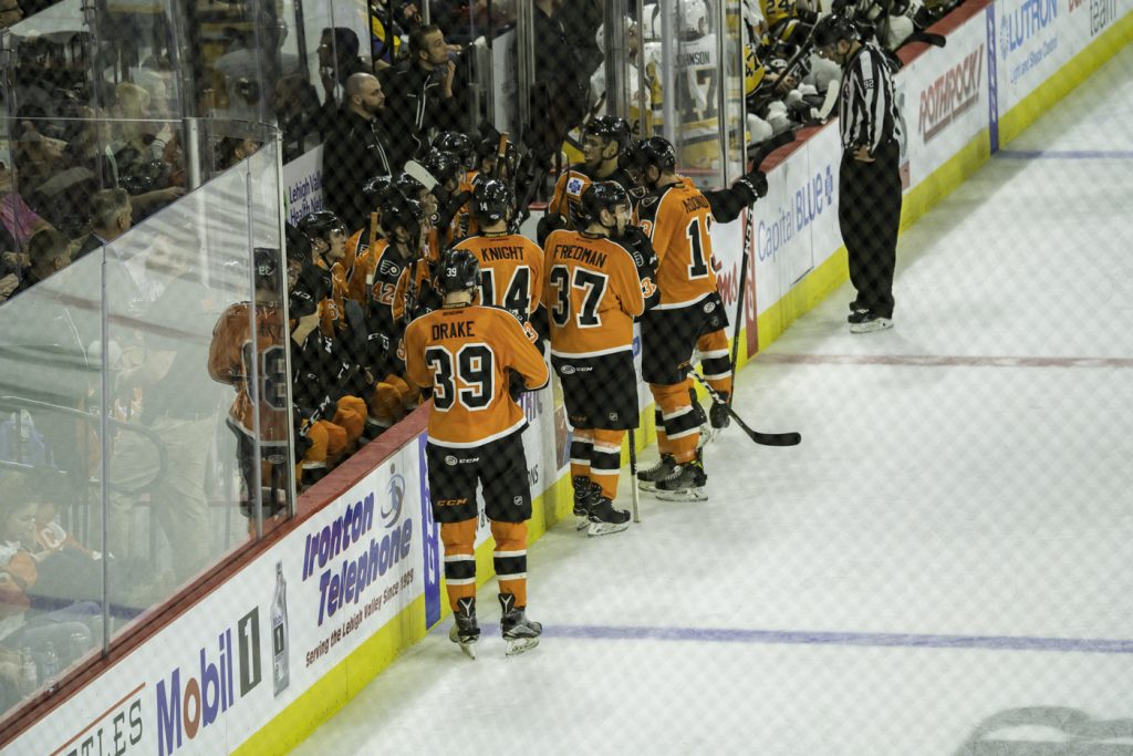 Lehigh Valley Phantoms Hockey 041418 057