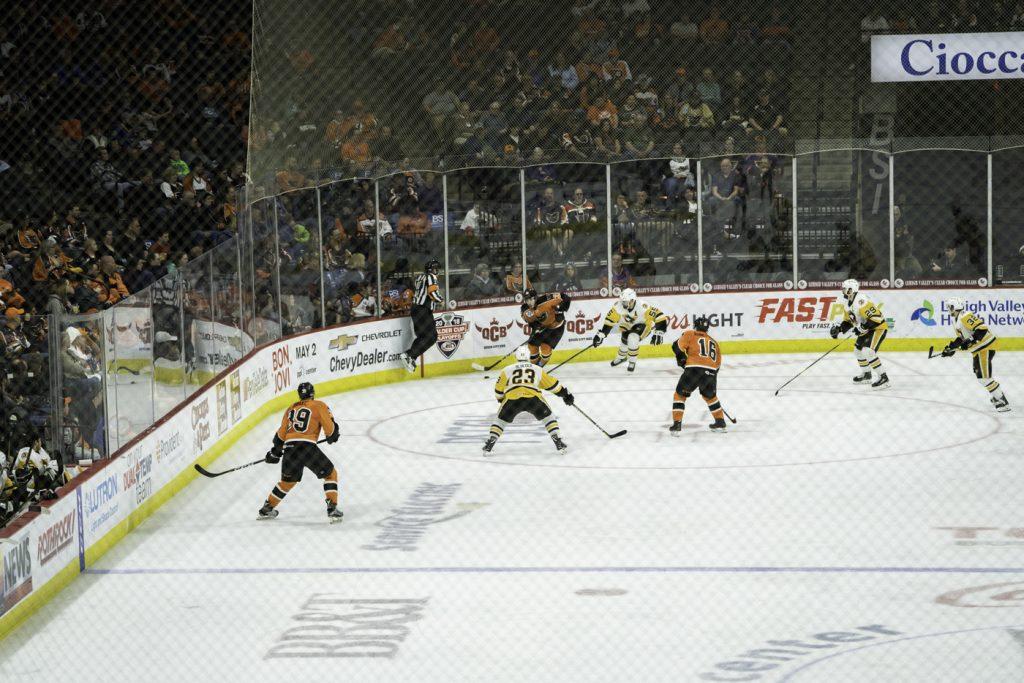 Lehigh Valley Phantoms Hockey 041418 059