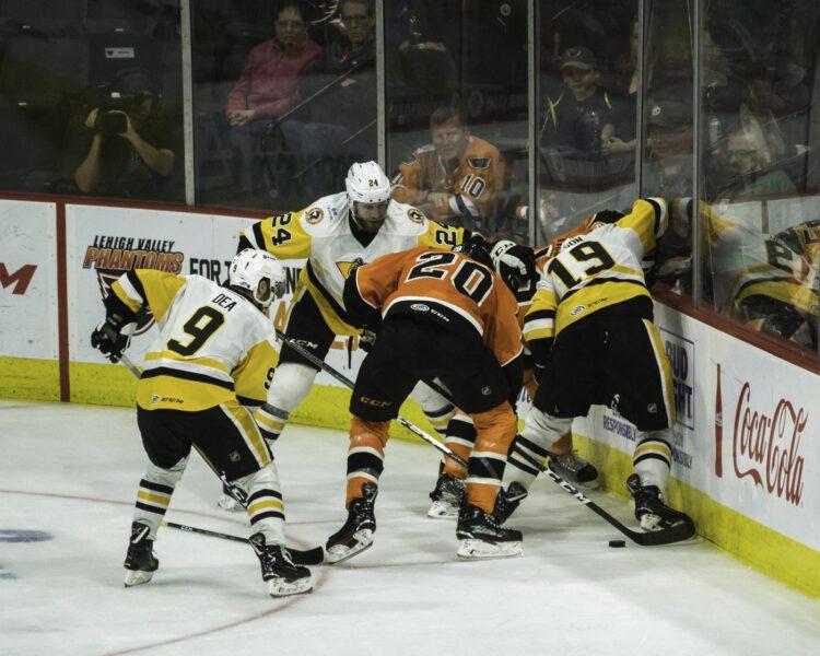 Lehigh Valley Phantoms Hockey 041418 063
