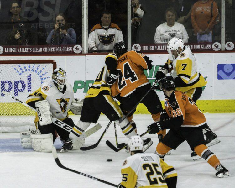 Lehigh Valley Phantoms Hockey 041418 064