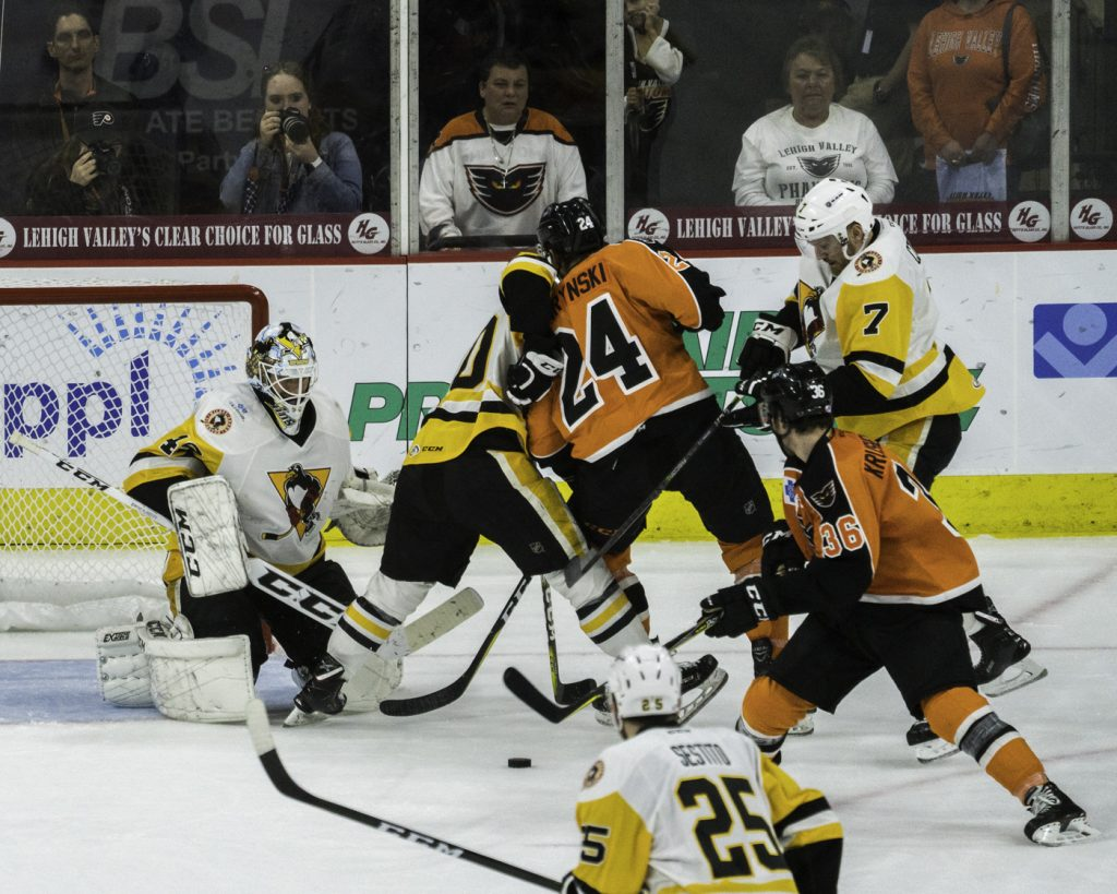Lehigh Valley Phantoms Hockey 041418 064