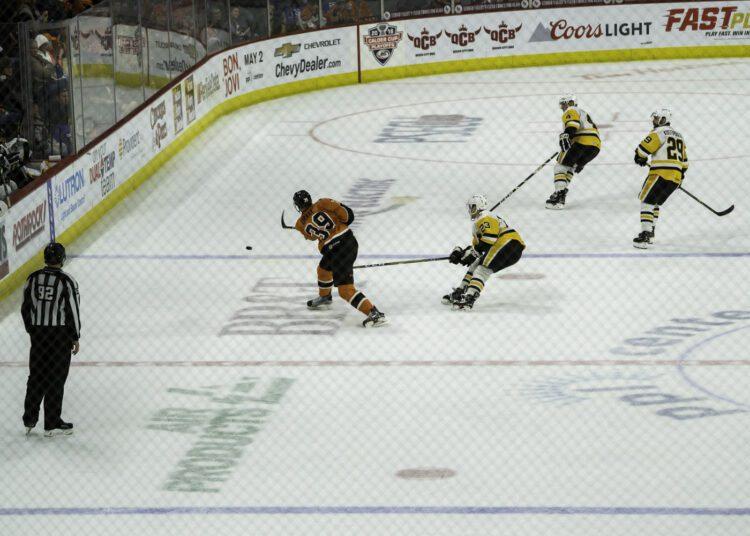 Lehigh Valley Phantoms Hockey 041418 069