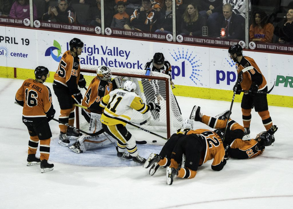 Lehigh Valley Phantoms Hockey 041418 075