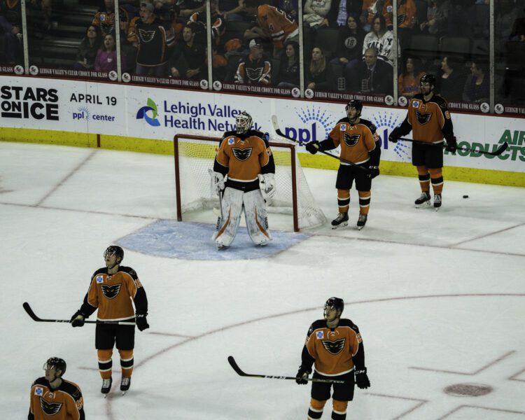 Lehigh Valley Phantoms Hockey 041418 077