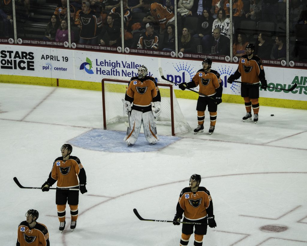Lehigh Valley Phantoms Hockey 041418 077