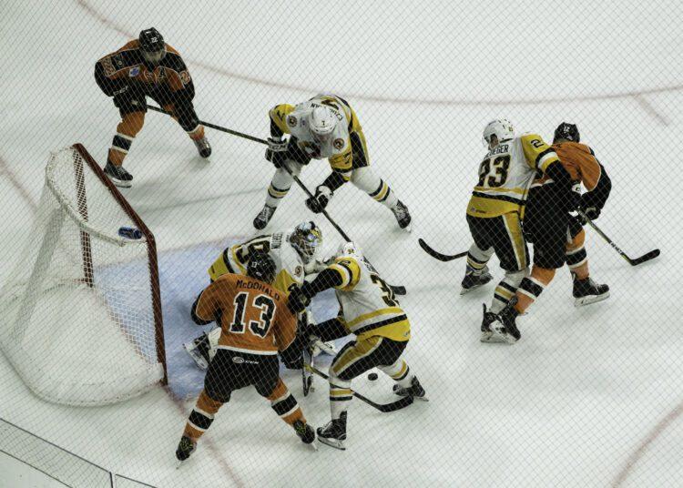 Lehigh Valley Phantoms Hockey 041418 080