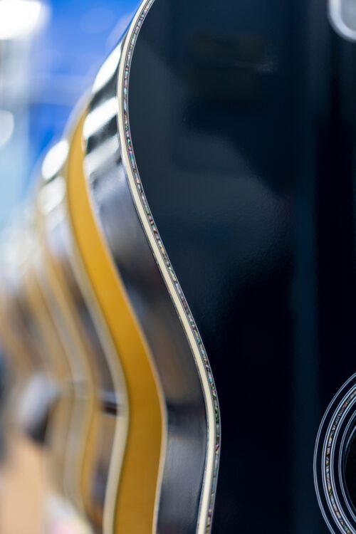 Martin Guitar Factory 022819 020