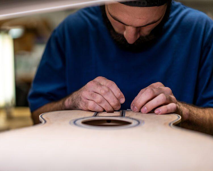 Martin Guitar Factory 022819 024