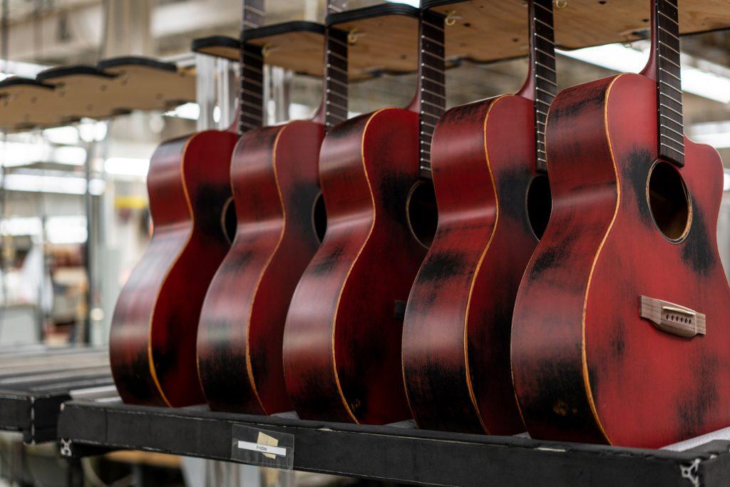 Martin Guitar Factory 022819 026