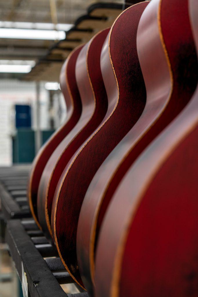 Martin Guitar Factory 022819 027