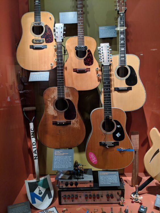 Martin Guitar Factory 022819 031