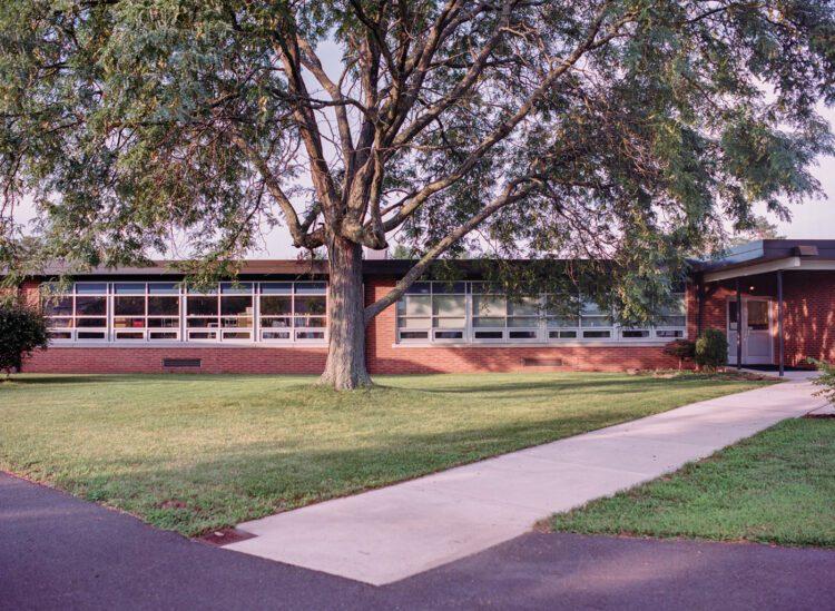 E M Crouthamel Elementary School Summer 2020 Summer 2020