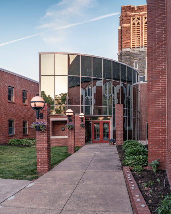 Emmanuel Lutheran Church 2021