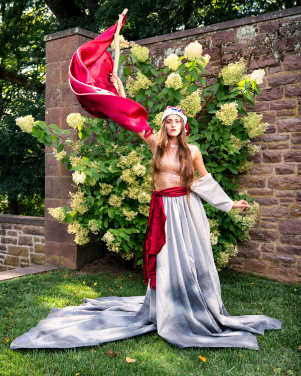 Kristen Costa Victorian Dresses - 051