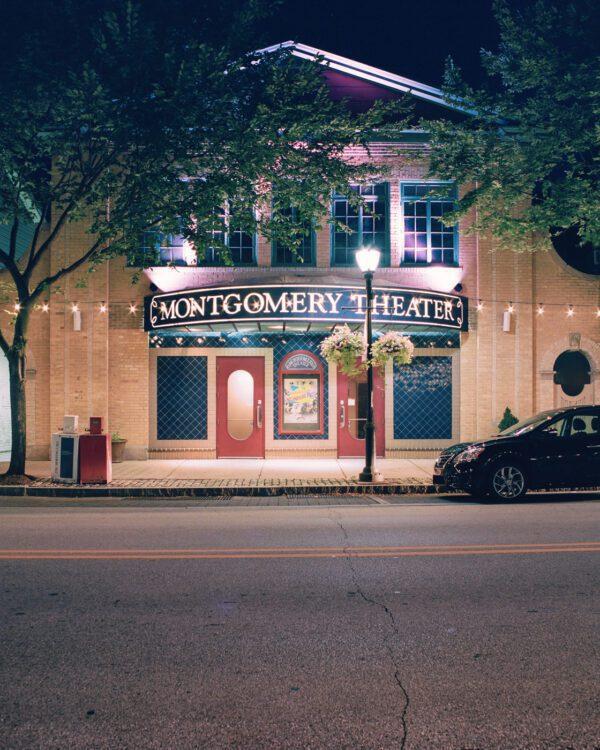 Montgomery Theater Summer 2020