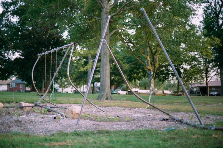 Souderton Park Summer 2020