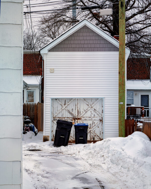 Garage in Souderton, PA