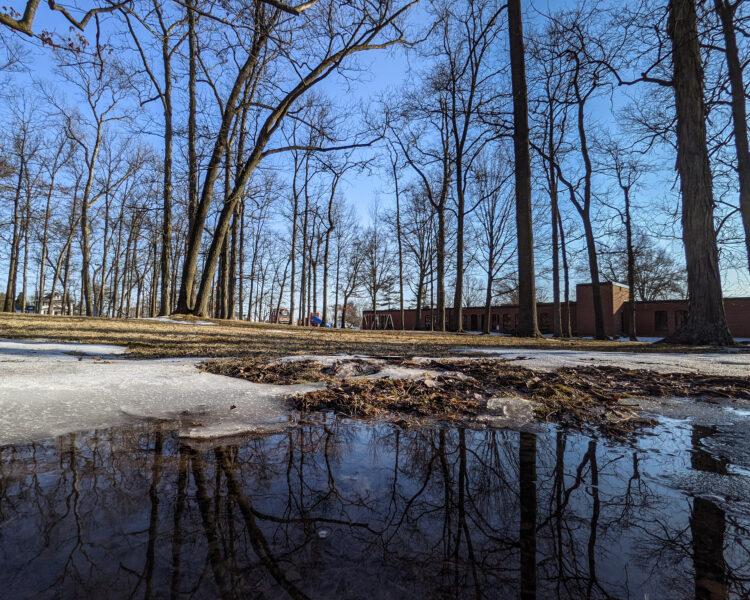 Park in Souderton, PA