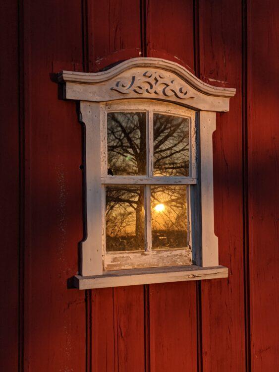 Window in Souderton, PA