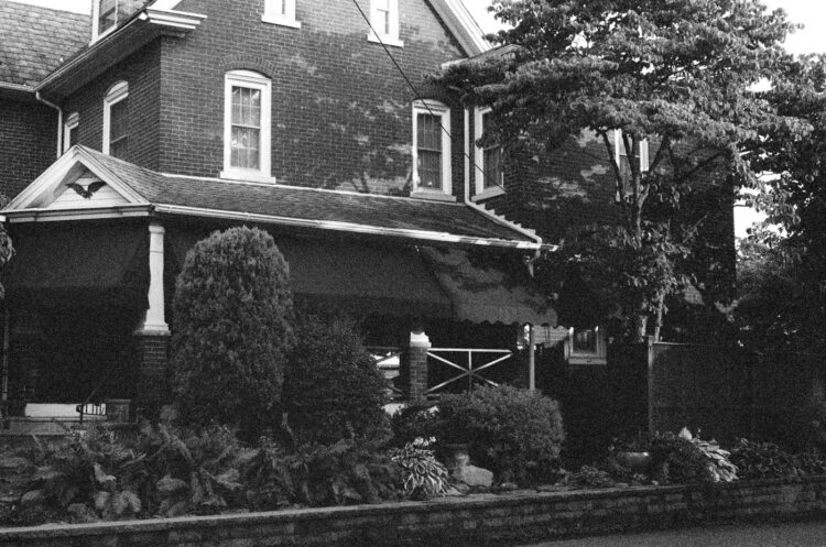 Home in Souderton, PA