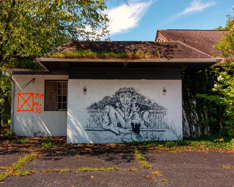 The old Finn McCool's in Souderton, PA