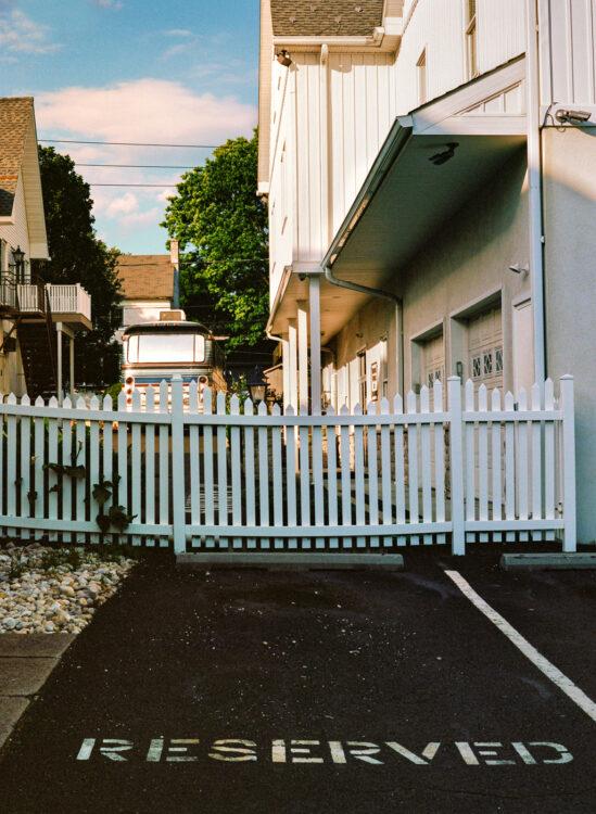 Fence in Souderton, PA