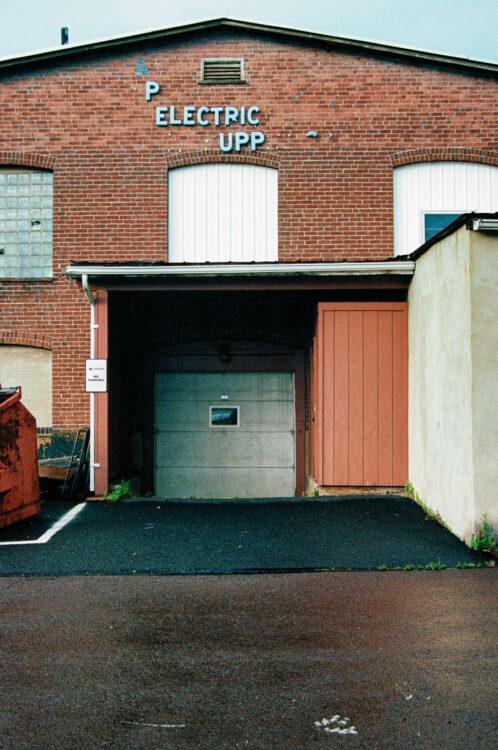UPP in Souderton, PA