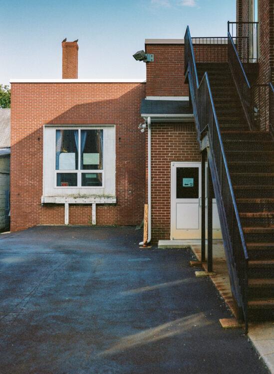 Building in Souderton, PA