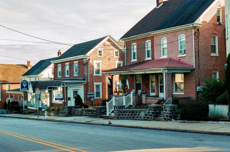 Homes in Souderton, PA