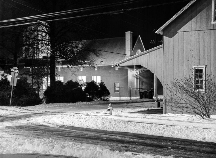 Emmanuel Lutheran Church - Winter 2020